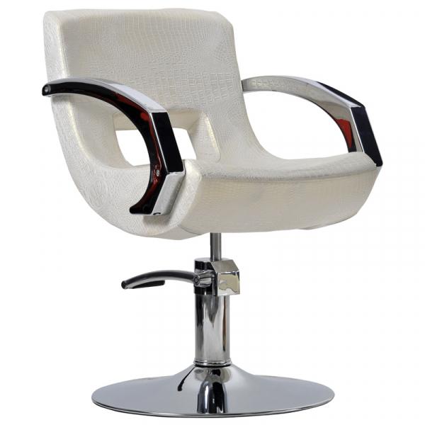 Fotel Fryzjerski Roma Ecri #1