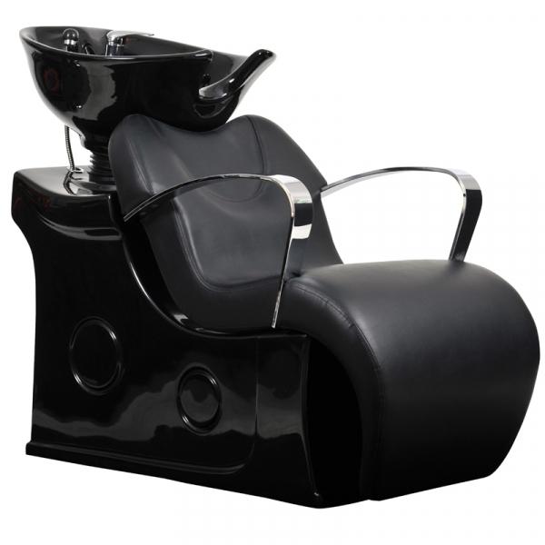 Myjnia Fryzjerska Latina Czarna #1
