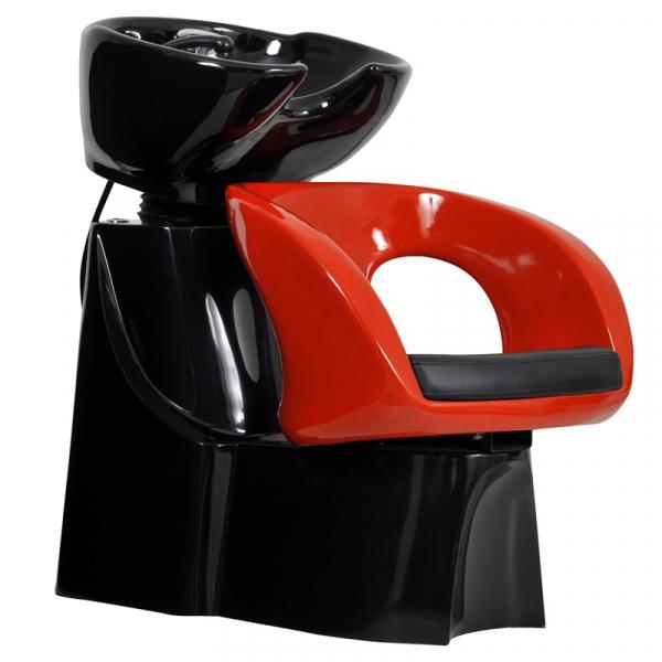 Myjnia Fryzjerska Ovo Czerwona #1