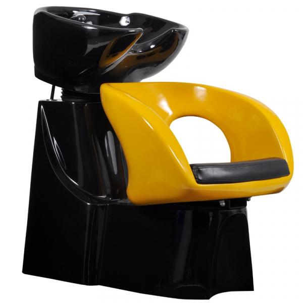 Myjnia Fryzjerska Ovo Żółta #1