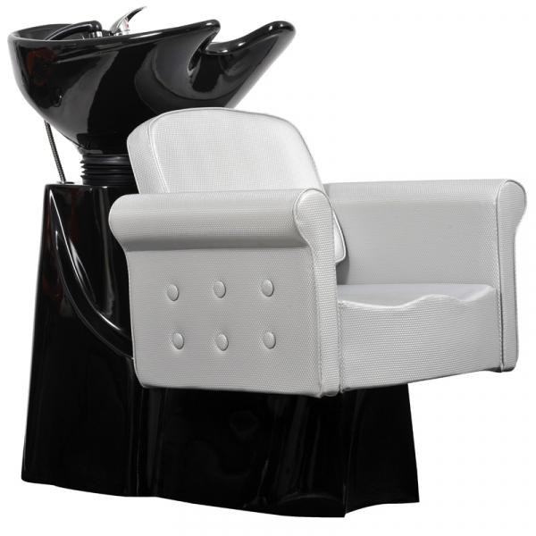 Myjnia Fryzjerska Miami Szara #1