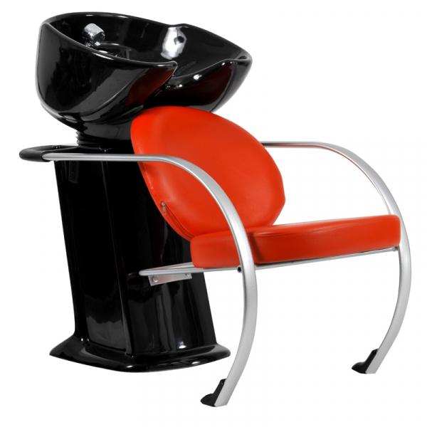 Myjnia Fryzjerska Fiorino Czerwona #1