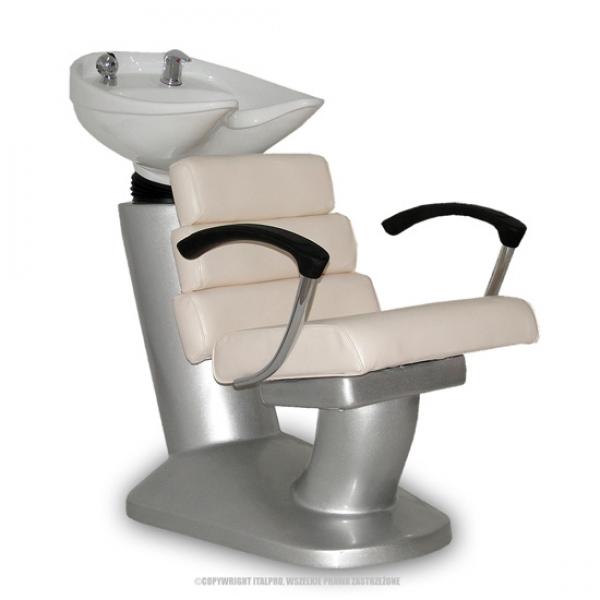 Myjnia Fryzjerska Italpro Beżowa #1