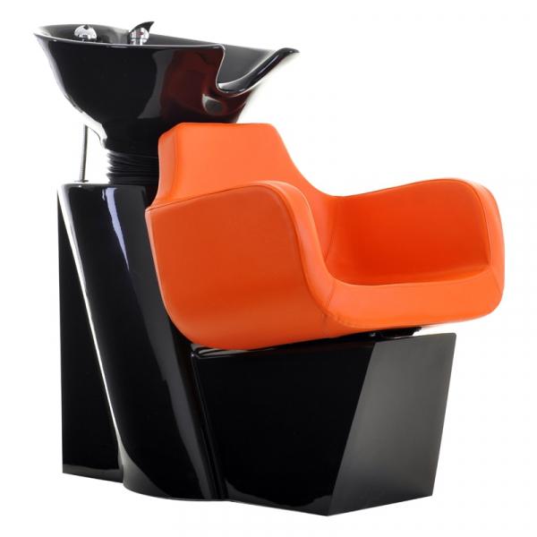 Myjnia Fryzjerska Italia Pomarańczowa #1