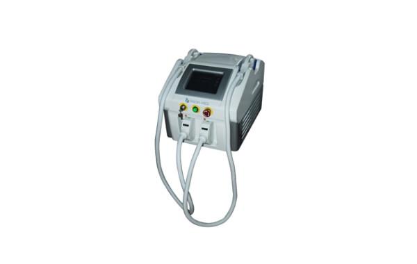 Urządzenie IPL+RF E-Light Shr #1