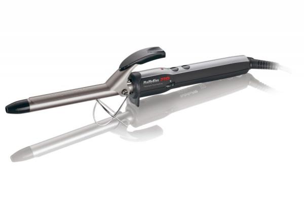BaByliss Pro Curling Iron lokówka tytanowa BAB2172TTE (19mm) #1
