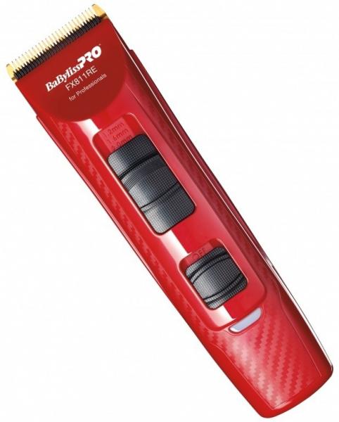BaByliss Pro FX811RE Volare X2 Maszynka do włosów #1