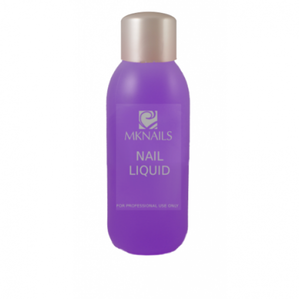 Nail liquid soft, 500 ml #1