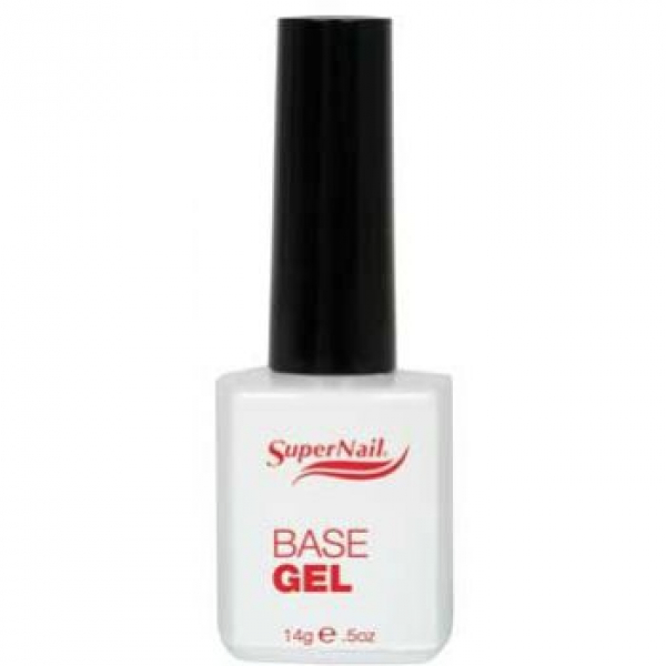Supernail Żel Base Gel, 14 g #1