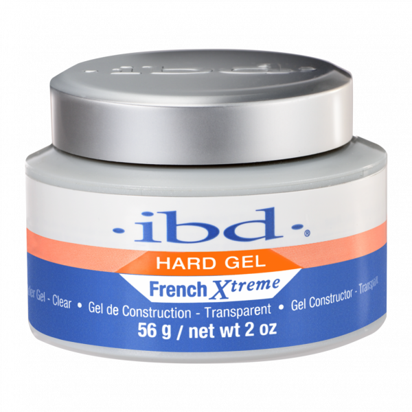 IBD FRENCH XTREME GEL CLEAR, 56g #1