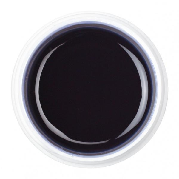 Żel kolorowy Glamour Purple Royal, 14ml #1
