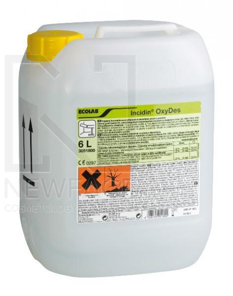 Incidin OxyDes, 6l #1
