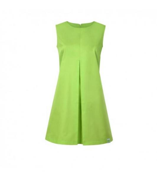 Sukienka Kosmetyczna Vena Beauty Limonka, Rozmiar 34 #1