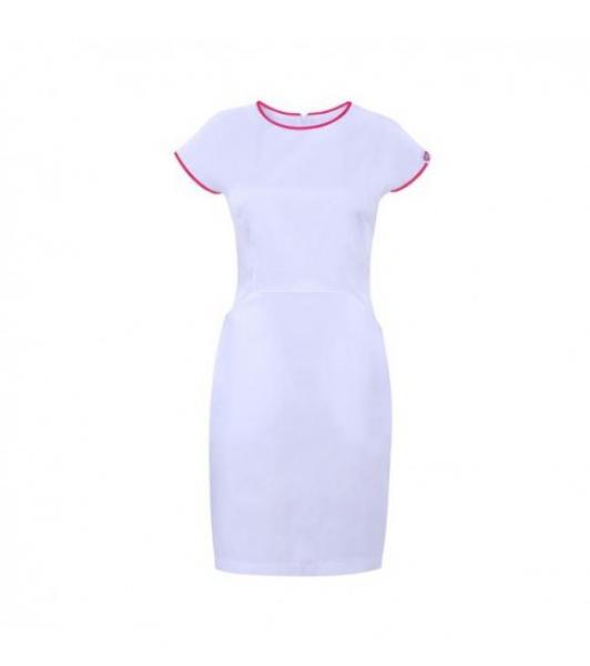Sukienka Kosmetyczna Vena Bianco, Rozmiar 34 #1