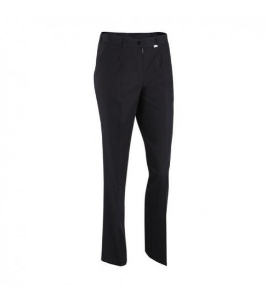 Spodnie Kosmetyczne Czarne #1