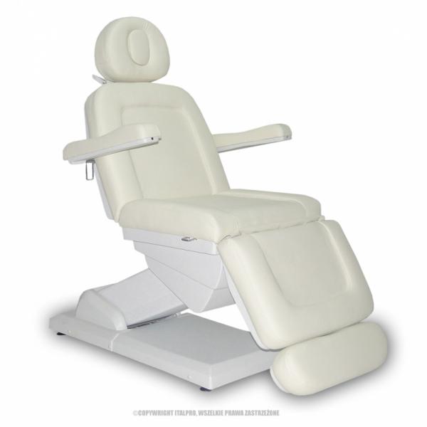 Fotel Kosmetyczny S-Lux Ecri #1