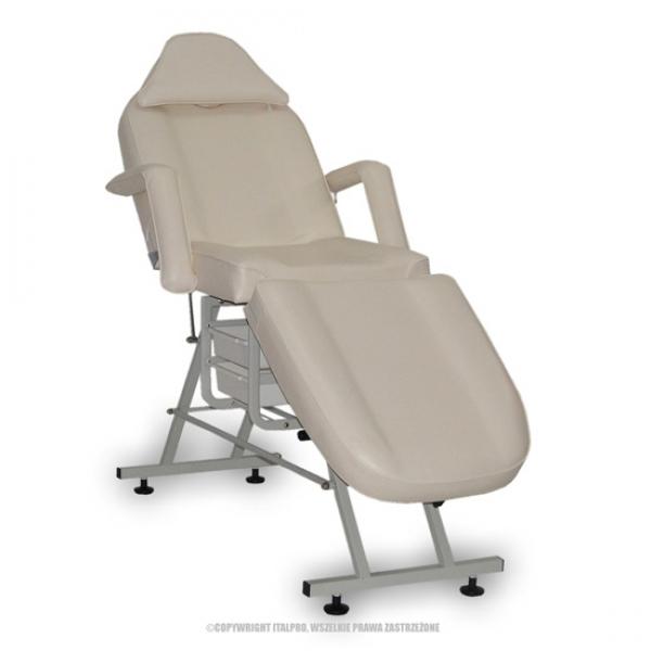 Fotel Kosmetyczny Standard Max Ecri #1
