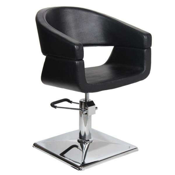 Gabbiano Fotel Fryzjerski 044 Czarny #1