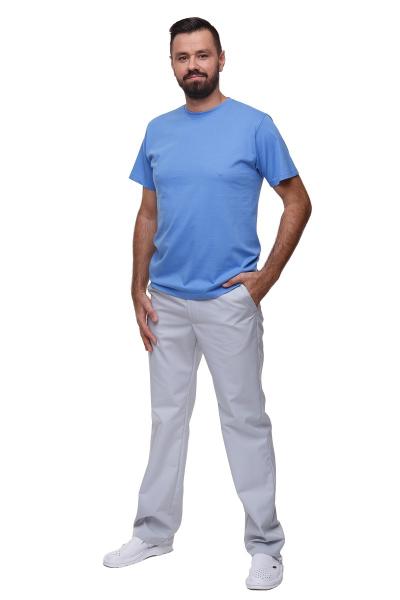 Koszulka Unisex Rz501 Biała #1