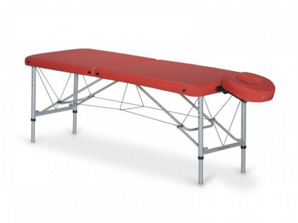 Stół do masażu Aero, Szerokość 50 cm #1