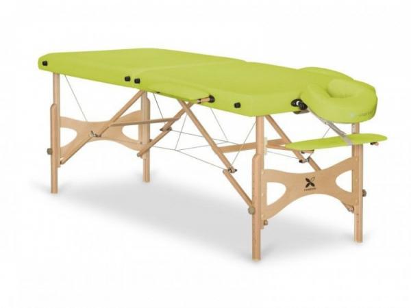 Stół do masażu Panda, Szerokość 60 cm (Stelaż Buk Naturalny) #1