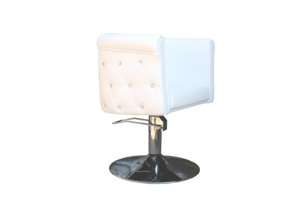 Fotel Kubełkowy Na Talerzu #1
