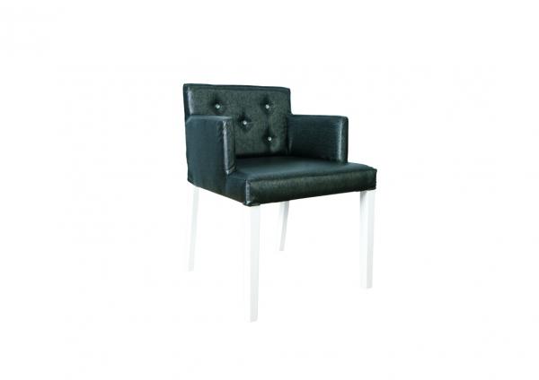 Krzesło Style Black #1
