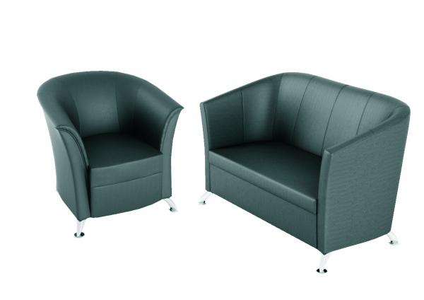 Zestaw Sofa + Fotel Dora #1