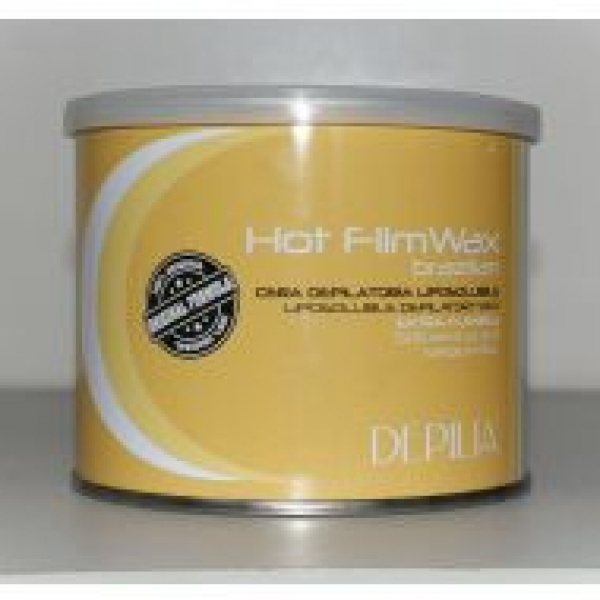 Depilia Filmax Wosk Do Depilacji Brazylijskiej 500 ml #1