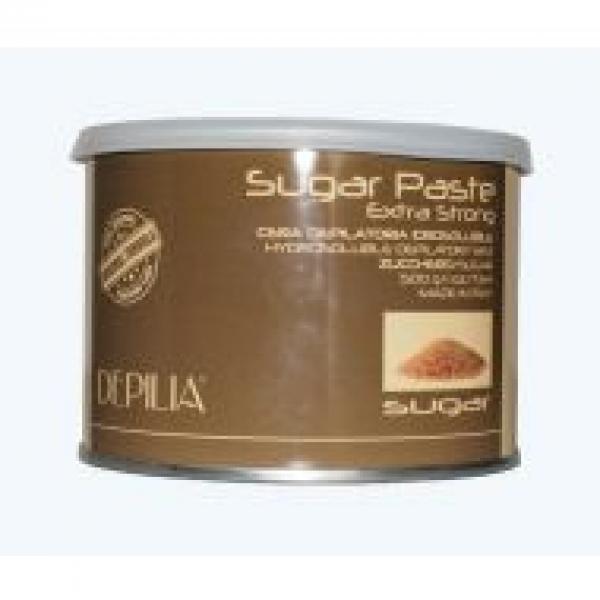 Depilia Pasta Cukrowa Extra Strong 500g #1
