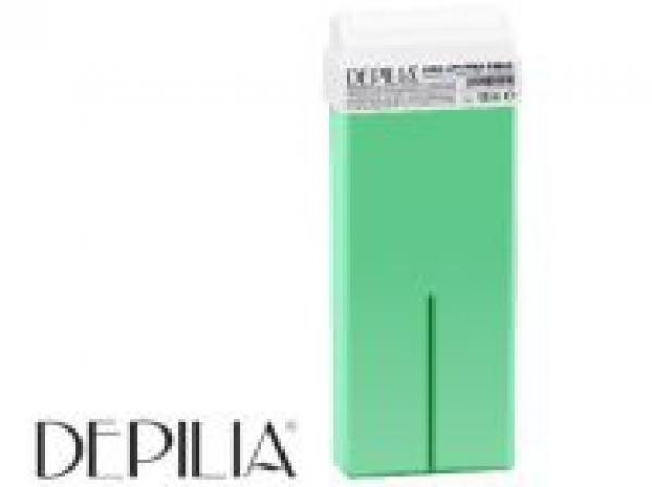 Depilia Wosk Do Depilacji Aloe Vera Titanio 100 ml #1