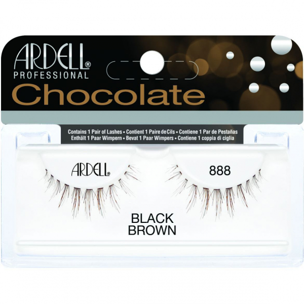 Ardell Chocolate Lash #888 #1