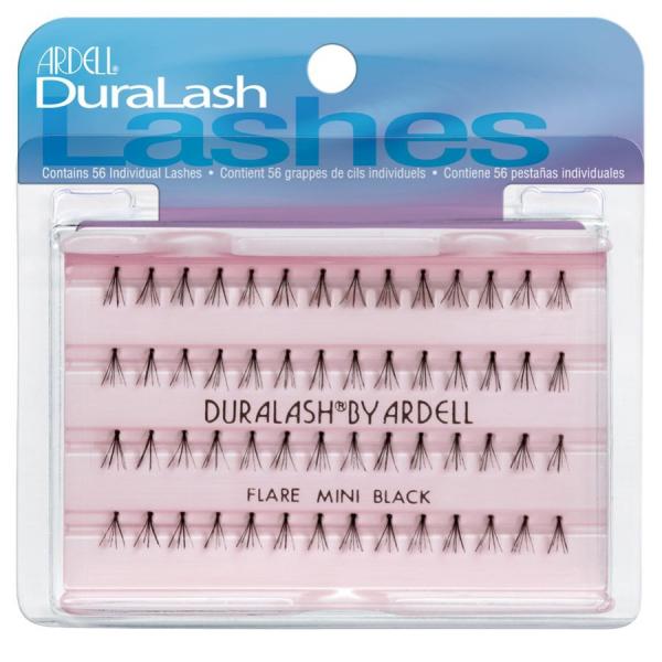 Ardell Individual DuraLash - mini black #1