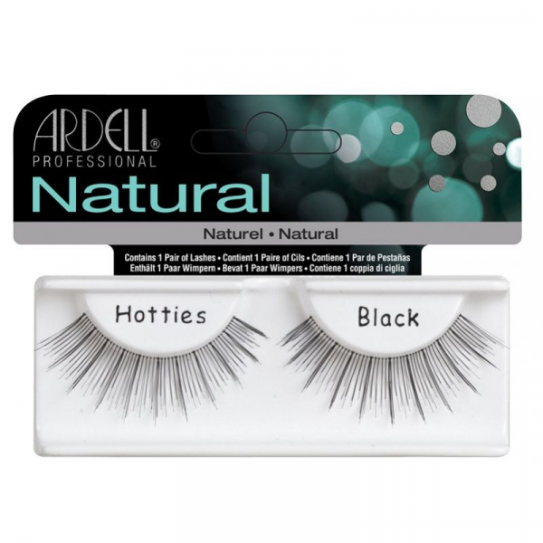 Ardell Natural Hotties Black #1