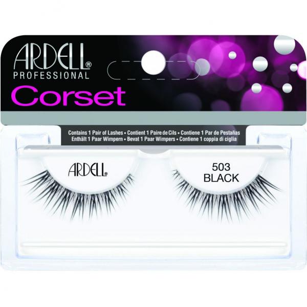 Ardell Pro Corset #503 Black #1