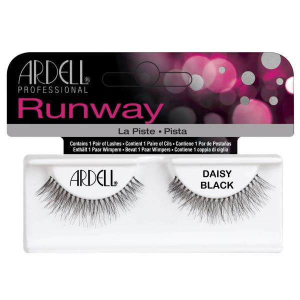 Ardell Runway DAISY Black #1