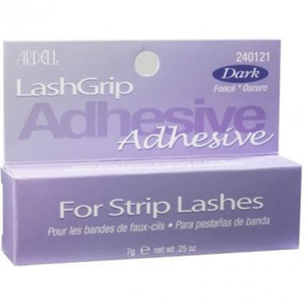 Klej do rzęs - LashGrip Dark 7 g #1