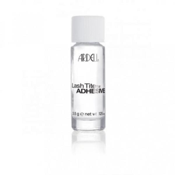 Klej do rzęs - LashTite Adhesive clear 3,5 g #1
