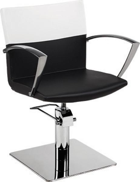 Fotel Fryzjerski Yoko Na Pompie Gazowej #1