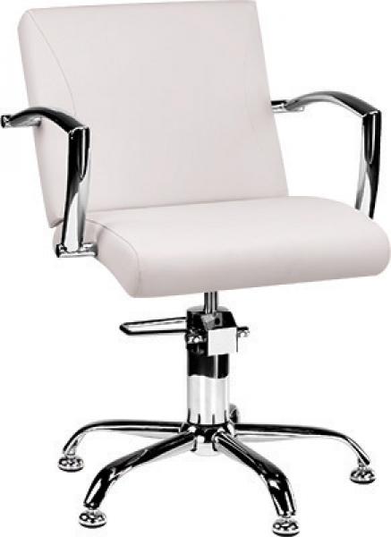 Fotel Fryzjerski Carmen Na Pompie Gazowej #1