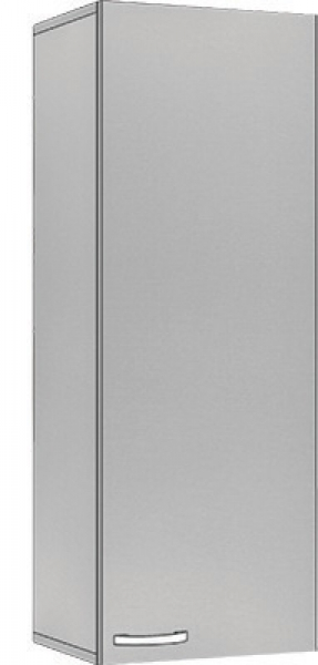 System Modułowy SGW 40 Szafka Górna Wysoka 110cm, Płyta Zwykła #1