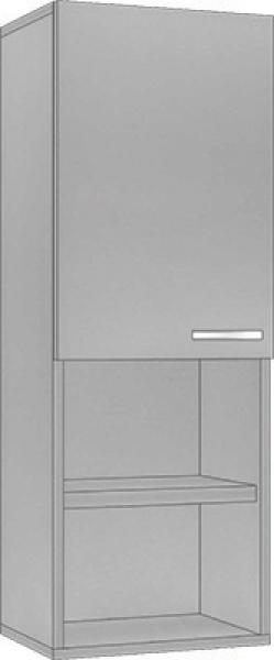System Modułowy SGWP 40 Szafka Górna Wysoka 110cm, Płyta Połysk #1