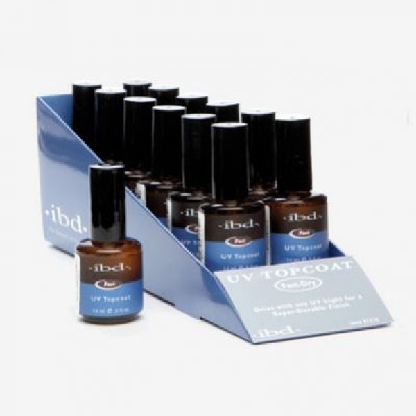 Utwardzacz Topcoat UV 113 ml #1