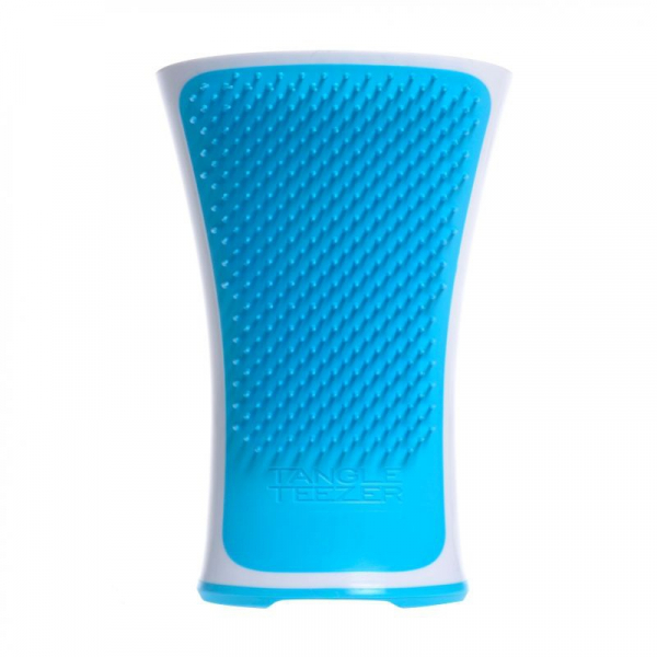 Tangle Teezer Aqua Splash Blue Lagoon #1