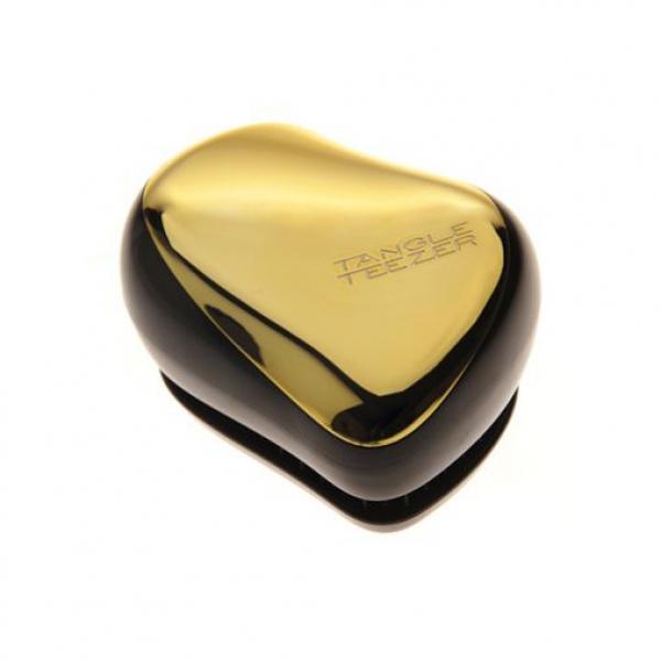Tangle Teezer Compact Styler Gold Rush #1