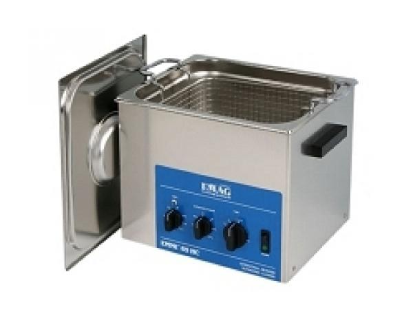 Myjka Ultradzwiękowa Emmi-85HC, 8,5 l #1