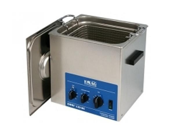 Myjka Ultradzwiękowa Emmii-120HC, 12 l #1