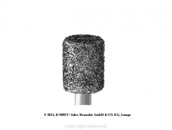Frez Diamentowy Grube Ziarno Gruba Skóra I Paznokcie (6836.104.055) #1