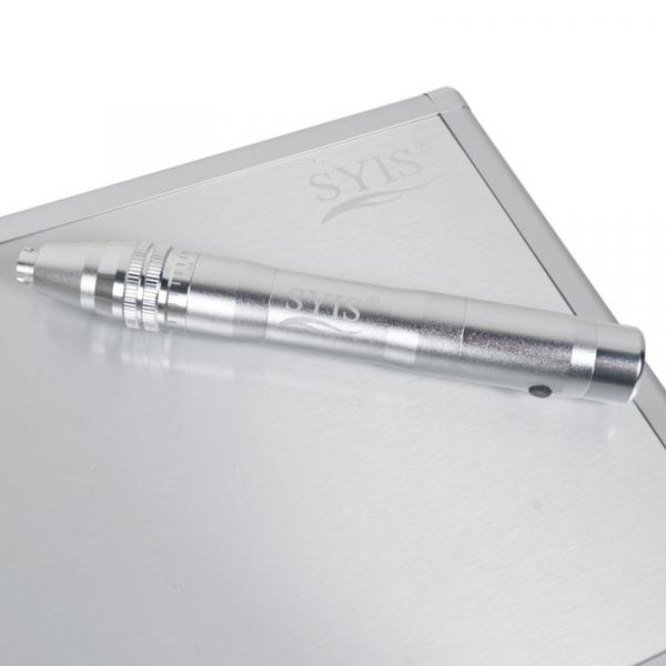 Syis - Microneedle Pen 05 Silver #2