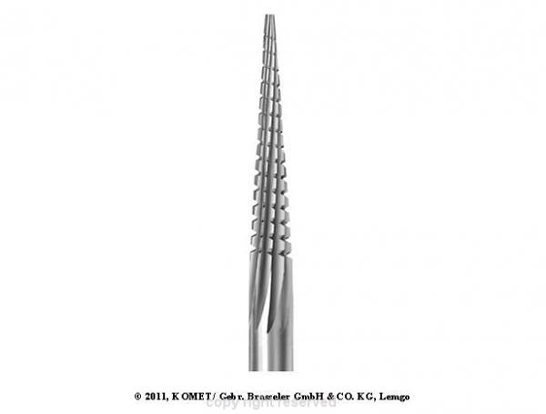 Frez Z Węglika Modzele, Narastające Paznokcie, Protezy (H257gsq.104.023) #1